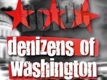 Denizens of Washington