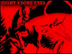 Image for Sight 4 sore eyes