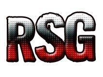 Image for Rockstars Glued