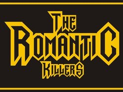 Image for The Romantic Killers