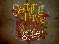 Image for Setting Fires