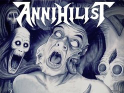 Image for Annihilist