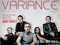Variance Magazine