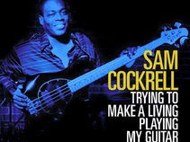 Sam Cockrell Band
