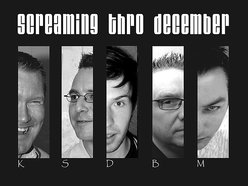 Image for Screaming Through December