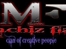 MACHIZ FLAN