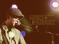 Image for Miko & The Musket