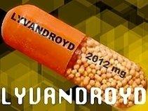 LYVANDROYD