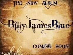 Image for Billy James Blue
