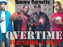 Image for Tommy Corvette