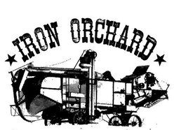 Image for Iron Orchard