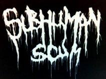 Subhuman Scum