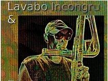 Lavabo Incongru & Diaenoxe