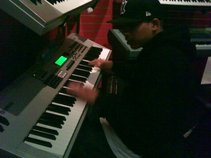 A-Kat (The Producer)