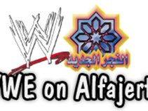 WWE on alfajertv