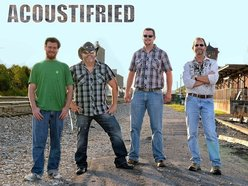 Image for Acoustifried