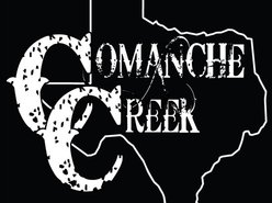 Image for Comanche Creek