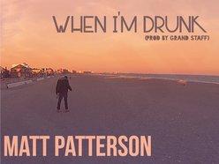 Image for Matt Patterson