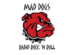 Image for Mad Dogs