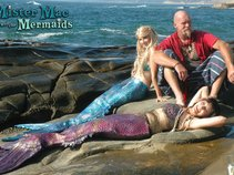 Mister Mac and the Mermaids