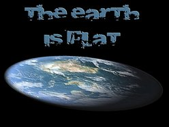 Image for The Earth Is Flat