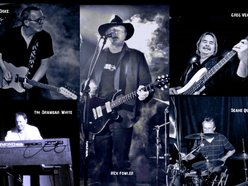 Image for Rick Fowler Band