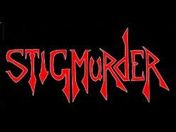 Image for STIGMURDER