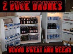 Image for 2 BUCK DRUNKS