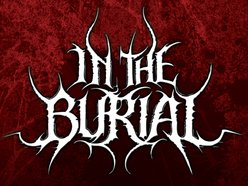 Image for In The Burial