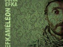 John Efka