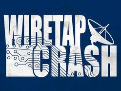 Image for Wiretap Crash
