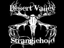 Image for Desert Valley Stranglehold