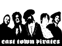 Image for East Town Pirates