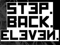 Image for Step.Back.Eleven.