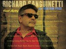 The Richard Sanguinetti Band, Featuring Maryann Price