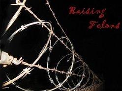 Raising Felons