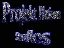 Projekt Platinum Studios