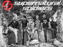 Supernatural Soldiers