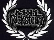 Riki Rocksteady