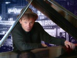 Tim Lewis Jazz Piano