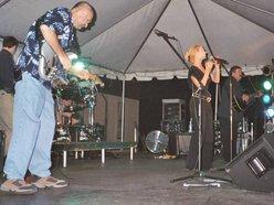 Gary Shifflet & The Inner Faith Band
