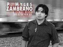 Paul Myles Zambrano