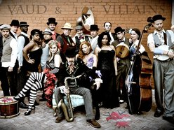 Image for Vaud and the Villains