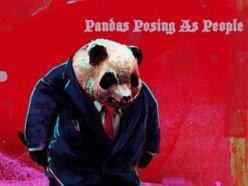 Image for Pandas Posing as People