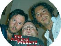 The Admiral Freebird