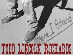 Image for Todd Lincoln Richards