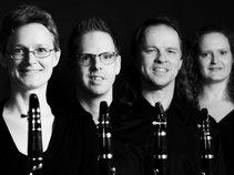 Kurios Clarinet Quartet