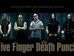 Image for Five Finger Death Punch