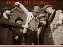 Deny The Gravity