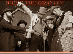 Image for Deny The Gravity
